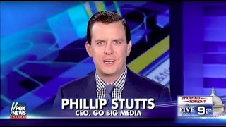 Phillip Discusses President Trump   FOX & Friends First