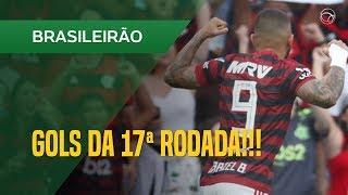 Gols da última rodada do Campeonato Brasileiro