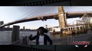 CHYNA BLACK Temper freestyle