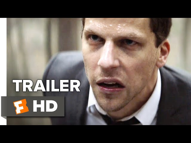 THE HUMMINGBIRD PROJECT Trailer