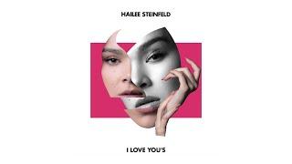 Musik-Video-Miniaturansicht zu I Love You's Songtext von Hailee Steinfeld