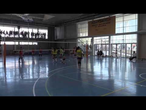 Final JDN Juvenil Ibararte A - GH Leadernet Navarcable A (1)