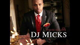 Dj Micks feat. Lebohang - Hamba