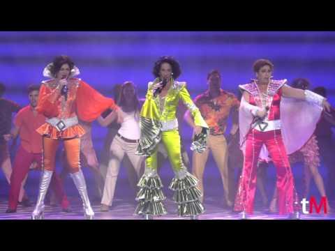 """""""Mamma Mia!"""" / """"Dancing Queen"""" - MAMMA MIA! (Barcelona)"""