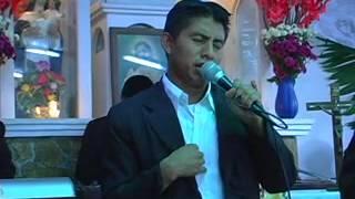 San Raymundo, Agrupacion LUZ Y VIDA y su marimba