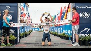 TRIATHLON MOTIVATION - #Rio2016 Olimpic Games