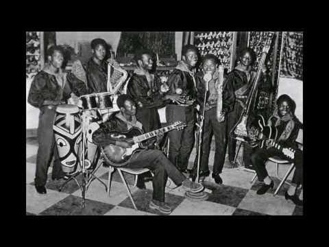 Ngai Oyo Nazongi (Vicky Longomba) – Franco & L'O.K. Jazz 8-11-1958