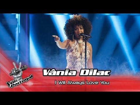 Vânia Dilac -