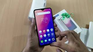 Vivo Y90 Unboxing And Camera Overview