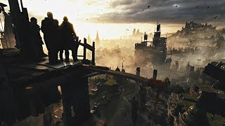 DYING LIGHT 2 EARLY WALKTHROUGH GAMEPLAY | E3 2018