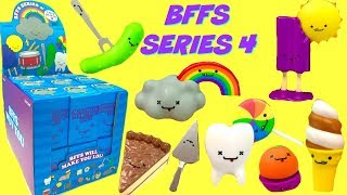 Unboxing New BFFS Series 4 Full Case of Vinyl Collectibles