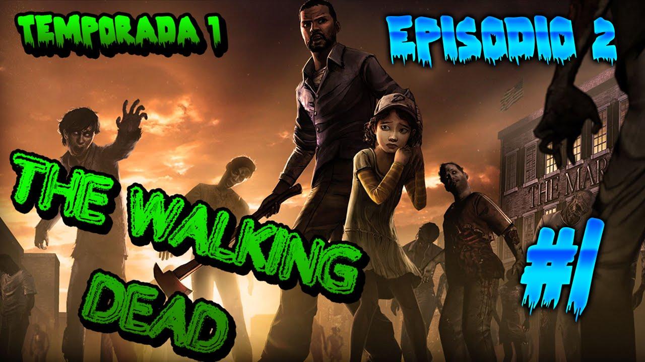 Ver THE WALKING DEAD | TEMPORADA 1 | CAPITULO 2 | #1 EL BOSQUE Y LA COMIDA en Español Online