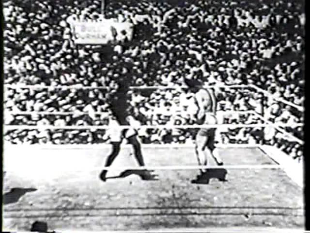 ack Johnson vs. Jim Jeffries, 1910, (KO15)