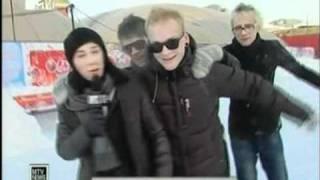 Саша Михалев, MTV News / МТV от 19.01.2011 г.