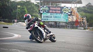 PON XIX Jawa Barat 2016  Cabang Olahraga Balap Motor Sirkuit Peusar Tasikmalaya