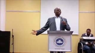Breakthrough day 2, Pastor Femi Olawale