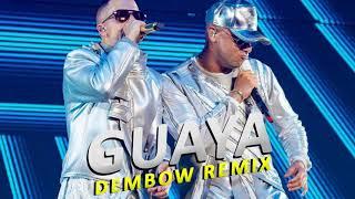 Wisin & Yandel   Guaya Dembow Remix