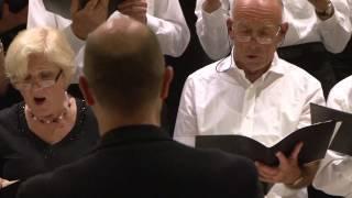 Video: 04 07 17   Choeur de Vernier CH