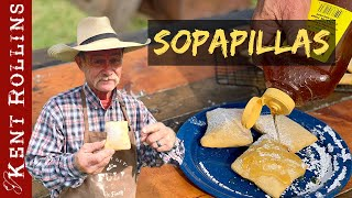 Traditional Sopapillas