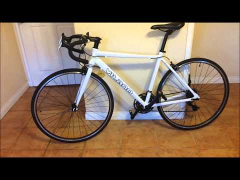 Vilano Tuono Road Bike Review – 6 month / 1000 Mile Update