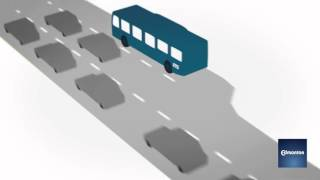 Transit Strategy: Bus Priority