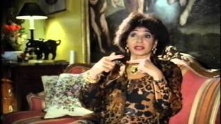 Shirley Bassey -About the recording of Goldfinger-