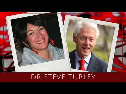 Ghislaine Maxwell's Friends Predict She Will 'Sell Out' Bill Clinton as New Revelations Emerge!! - Must Video