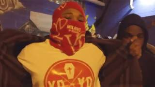 Oddy Skeemin - YDYD (Intro) [OFFICIAL VIDEO] | Shot By @dreseavers
