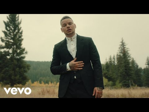 Kane Brown - Worship You (Official Music Video) music video cover