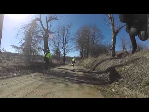 2015 Barry Roubaix 22 miler
