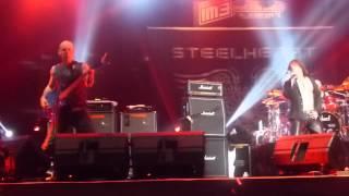 Steelheart - Blood Pollution - Gimme Gimme