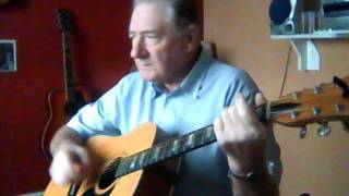 Jim reeves song anna marie