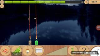 Ловля черного леща в реальной рыбалке
