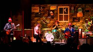 "Dr. Dog - ""Shadow People"" - live in Santa Ana"