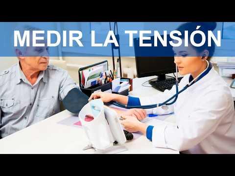 Excitador para la Hipertensión