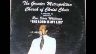 Only Jesus Him Alone Rev. Issac Whittmon