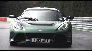 Lotus Exige 2011 - dabar