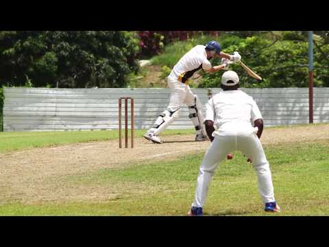 Bolton School Caribbean Cricket Tour 2017