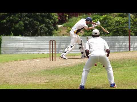 Bolton School Caribbean Cricket Tour 2017
