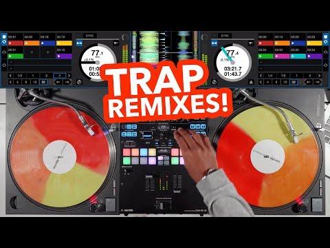 Trap Remix DJ Set – Pioneer DJM S9 – #SundayDJSkills