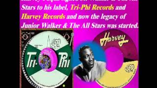 Junior Walker & The Allstars - Shotgun - April 1965  HQ