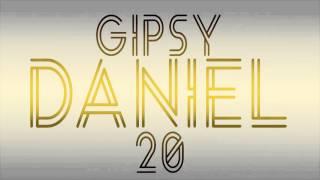 Gipsy Daniel 20 - SMUTNY VEZEN