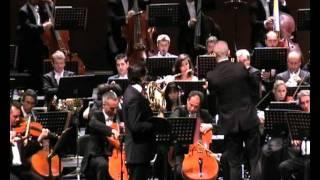ALESSIO ALLEGRINI - Strauss: Concerto per corno N. 1