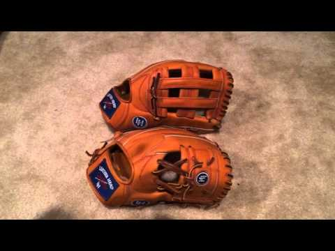 Leather Head Glove Review Edition