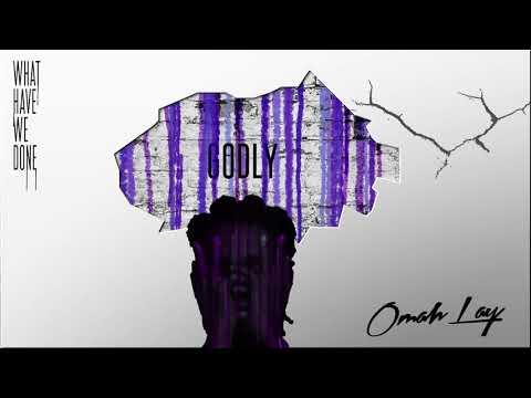 Omah Lay - Godly