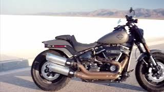 Тест-райды Harley-Davidson Новосибирск