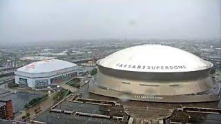 LIVE: Cameras show what Louisiana looks like as Hurricane Ida makes landfall