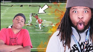 Flam Is On A Roll! Can He Defeat Trent And Take All The Momentum?! (Madden 20)