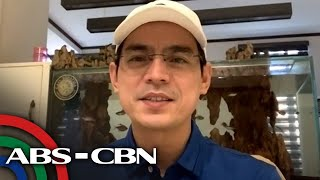 'Not my priority': Isko Moreno refuses to use funds for Manila Bay makeover | ANC