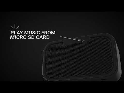 Koryo Bluetooth speaker